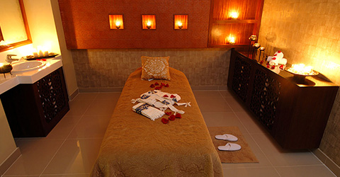 Al Mashata SPA Beauty Salon