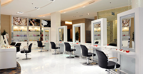 Al Mashata SPA Hair Salon